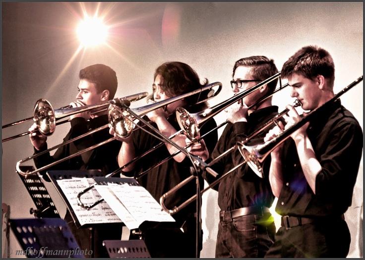 Trombone Quartet -WEB